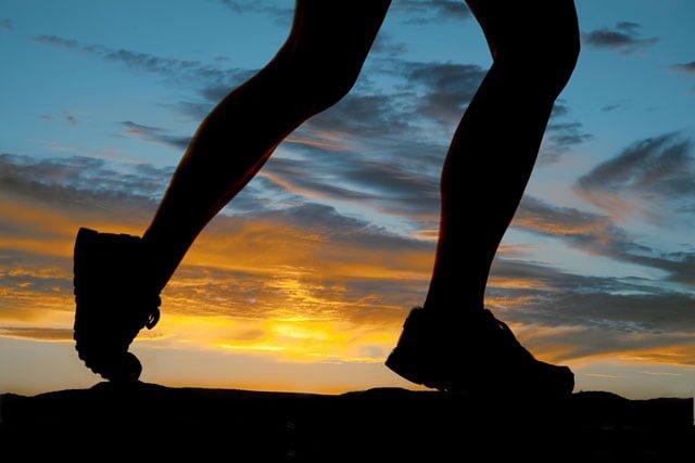 running-sky