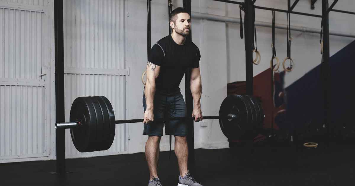 The Romanian Deadlift or RDL